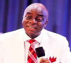 """Bishop Oyedepo says """"God swore to make me rich because I gave him my car many years ago"""" (baydorzblogng) Tags: nigeria news africa international celebrity gists other education fashion"""