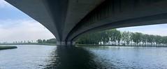A27 Houtensebrug-2 (European Roads) Tags: a27 houtensebrug houten amsterdamrijnkanaal netherlands utrecht