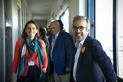 #Europeias2019 Paulo Rangel no Distrito de Aveiro