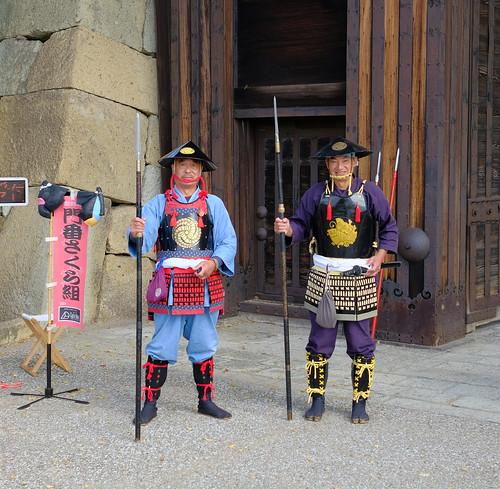 Himeji Castle, Himeji, Japan.12
