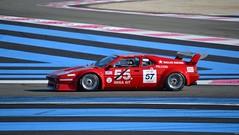 BMW M1 - 1978 (SASSAchris) Tags: bmw m1 voiture allemande auto castellet circuit 10000 10000toursducastellet tours ricard httt htttcircuitpaulricard htttcircuitducastellet