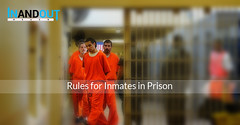 Rules for Inmates in Prison (inandoutreach01) Tags: send unlimited letters inmates write to in prison how email contact prisoners an instantly