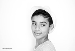 Young Boy (arrif-mehdi) Tags: