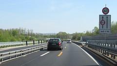 A30-113 (European Roads) Tags: a30 bad oeynhausen nordumgehung dehme kreuz autobahn germany
