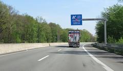 A30-110 (European Roads) Tags: a30 bad oeynhausen nordumgehung dehme kreuz autobahn germany