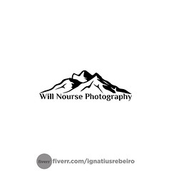 Photography Logo (ignatiusrebeiro) Tags: photography logo photographer photographylogo creative vintage modern minimalist minimal business graphic typography stylishlogo flat art agency logodesign mountain company corporate trendy travel versatile vector videography