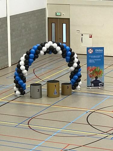Ballonboog 6m Kwalificatie Trampoline DVO Dordrecht