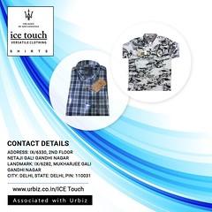 ICE-Touch-Shirts (urbizindia) Tags: ice touch full sleeves men tshirts shirts wholesaler manufacturer