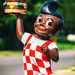 Black Bob's Big Boy, Knoxville, Tennessee
