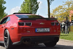 029 (Car_Spotter_SCII) Tags: nortonzlone 2013 camaro zl1 supercarsunday vredestein zandvoort gmtecmeeting2019 gmtec oudbeijerland red carsandcoffee dusseldorf düsseldorf twente