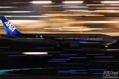 All Nippon Airways [NH][ANA] / JA704A / 777-281 / RJTT (starger64) Tags: canoneos5dmarkiv ef1004004556lisii rjtt hnd hanedaairport 羽田機場 nh39 ja704a boeing777281 boeing allnipponairways ana 全日空 全日本空輸 777 777200 772 aviation aircraft airplane arlines