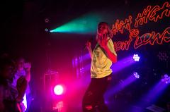 Lolo Zouaï (waltzcore) Tags: 7thstreetentry lolozouaï minneapolis livemusic