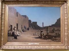 Laghouat (bpmm) Tags: algérie gustaveguillaumet lapiscine nord roubaix art expo exposition peinture