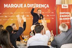 #Europeias2019 Paulo Rangel no Distrito de Viseu