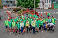 2019.05.04 Vermont Avenue Garden Blooms and Work Party, Washington, DC USA 01842