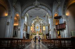 Duomo HDR - Pitigliano (Michele Centurelli) Tags: pitigliano toscana nikon d7200 18105 lightroom