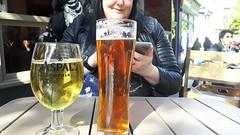 13 May 2019 (2) (AJ Yakstrangler) Tags: yakstrangler beer nottingham