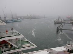 Rotterdam Europoort (RTM Boy) Tags: prideofrotterdam europoort mist fog rotterdam