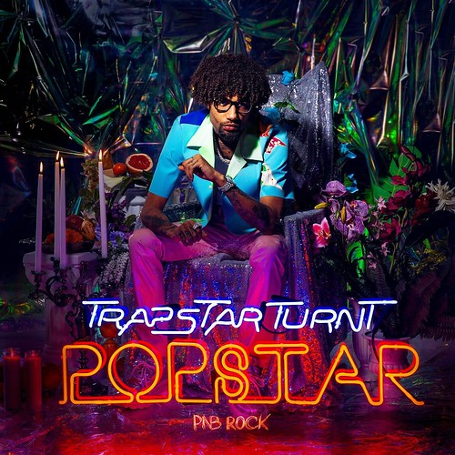 Trapstar Turnt Popstar image