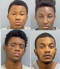 Teenage boys who stabbed a 16-year-old boy and then filmed him dying have been jailed for 71 years (baydorzblogng) Tags: nigeria news africa international celebrity gists other education fashion