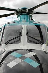Kent, Surrey & Sussex Air Ambulance G-KSSC (kertappa) Tags: img0047 air ambulance hems doctor paramedics hospital gkssc emergency helicopter kertappa ardingly west sussex