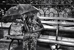 Sunscreen (Joe Josephs: 3,166,284 views - thank you) Tags: street streetphotography photojournalism nyc newyorkcity unionssquarepark cityscene people person summer summerheat park citypark urbanpark parkbench