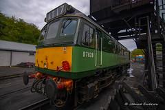 DSC_6077a (remenos23) Tags: nikon nymr grosmont tokina diesel railway