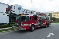 Ladder 72 (Emergency_Vehicles) Tags: osceola county fire rescue florida
