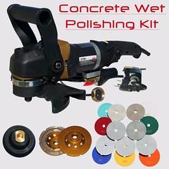 Buy Concrete Countertop Polishing Tools (mrsumit844) Tags: industrial tools polishing