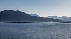 Morgenstimmung (Aeschbacher Hilde) Tags: 110519 albanischeküste strasevonkorfu ionischesmeer morgenstimmung pentaxart pentaxk1 earth