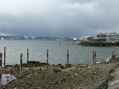 South end of Puget Sound, Tacoma, Wa (MediaDoggie) Tags: owenbeach tacoma wa pugetsound