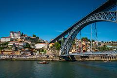 Ponte Luís I (carlos_seo) Tags: vilanovadegaia portugal