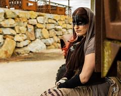 _DSC1476-Modifier (Kitsune Photography & Cosplay) Tags: 1750mm clisson d7200 femme france nikon nikond7200 paysdelaloire postapo postapocalyptique shootoutdoor tamron
