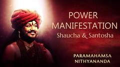 #Definition of #Saucha and #Santosha His Divine Holiness #Bhagwaan Sri #Nithyananda #Paramashivam (manish.shukla1) Tags: definition saucha santosha his divine holiness bhagwaan sri nithyananda paramashivam