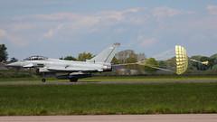 ZJ949/949 TYPHOON RAF (MANX NORTON) Tags: raf coningsby egxc tornado hawk tucano qra typhoon eurofighter zj949949