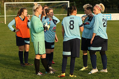 1 (Dale James Photo's) Tags: buckingham athletic ladies football club caversham afc thames valley counties womens league division one swans stratford fields non