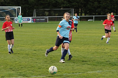 23 (Dale James Photo's) Tags: buckingham athletic ladies football club caversham afc thames valley counties womens league division one swans stratford fields non