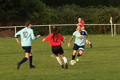 27 (Dale James Photo's) Tags: buckingham athletic ladies football club caversham afc thames valley counties womens league division one swans stratford fields non
