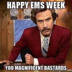 Happy EMS Week, you magnificent bastards! #emsweek #emsweek2019 #t (osalcedo935_) Tags: ifttt instagram