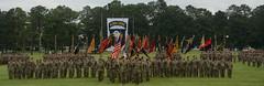 "190522-A-WV398-179 (Fort Campbell) Tags: weekoftheeagle2019 woe2019 woe 101stairbornedivisionairassault 101stsustainmentbrigade 3rdbrigadecombatteam""rakkasans"" 101stcombataviationbrigade 1stbrigadecombatteam 2nd brigade combat team fortcampbell us army air assault 129thcombatsustainmentsupport 129thcssb 101stspecialtroopsbattalion divisionreview screamingeagles"