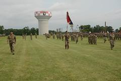 "190522-A-WV398-172 (Fort Campbell) Tags: weekoftheeagle2019 woe2019 woe 101stairbornedivisionairassault 101stsustainmentbrigade 3rdbrigadecombatteam""rakkasans"" 101stcombataviationbrigade 1stbrigadecombatteam 2nd brigade combat team fortcampbell us army air assault 129thcombatsustainmentsupport 129thcssb 101stspecialtroopsbattalion divisionreview screamingeagles"