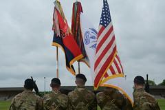 "190522-A-WV398-165 (Fort Campbell) Tags: weekoftheeagle2019 woe2019 woe 101stairbornedivisionairassault 101stsustainmentbrigade 3rdbrigadecombatteam""rakkasans"" 101stcombataviationbrigade 1stbrigadecombatteam 2nd brigade combat team fortcampbell us army air assault 129thcombatsustainmentsupport 129thcssb 101stspecialtroopsbattalion divisionreview screamingeagles"
