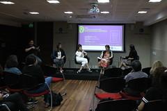 O Lugar de Fala da Mulher | 1 | PRODUZINDO NOTÍCIA (Centro Ruth Cardoso) Tags: debate sãopaulo jornalismo feminismo cultura conhecimento centroruthcardoso