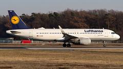 Airbus A320-214(WL) D-AIUN Lufthansa (William Musculus) Tags: aviation spotting airplane plane airport william musculus fra frankfurtmain frankfurt am main rhein fraport eddf daiun lufthansa airbus a320214wl dlh lh a320200