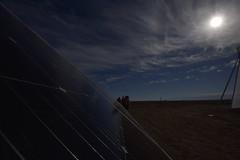 Foto21 (Intendente de Tarapacá) Tags: intendente quezada y ministra de energía participaron en la instalación los 1ros paneles fotovoltaicos granja solar 22052019
