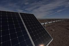 Foto18 (Intendente de Tarapacá) Tags: intendente quezada y ministra de energía participaron en la instalación los 1ros paneles fotovoltaicos granja solar 22052019