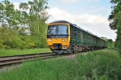 165110 (stavioni) Tags: gwr dmu great western railway turbo diesel multiple unit rail train class165