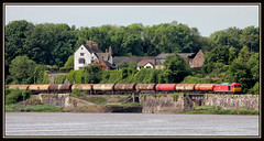 PUMA OIL AT PURTON (OLD GIT WITH A CAMERA) Tags: