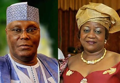 Atiku Abubakar set to bring N2billion suit against Lauretta Onochie as she refuses to apologise over her defamatory tweet (baydorzblogng) Tags: nigeria news africa international celebrity gists other education fashion