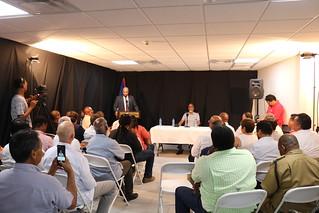 Prime Minister's Post-Referendum Press Conference